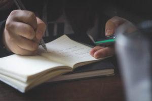 筆記整理法